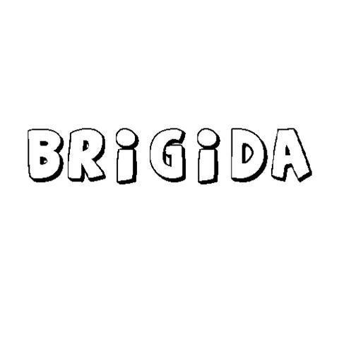 BRÍGIDA