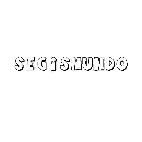 SEGISMUNDO