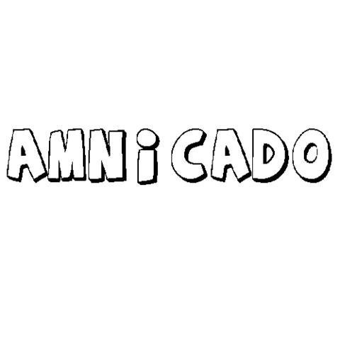 AMNICADO