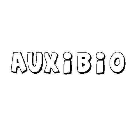 AUXIBIO