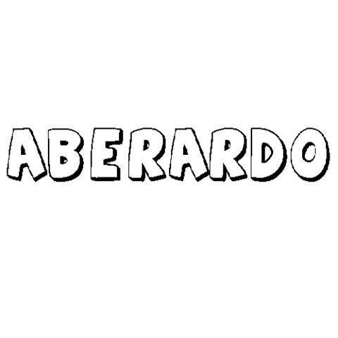 ABERARDO