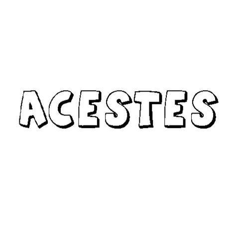 ACESTES