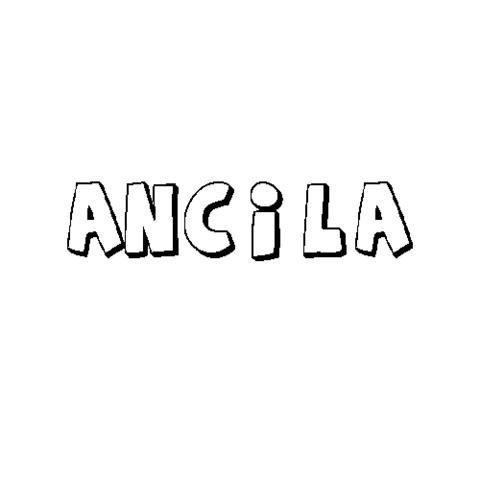 ANCILA