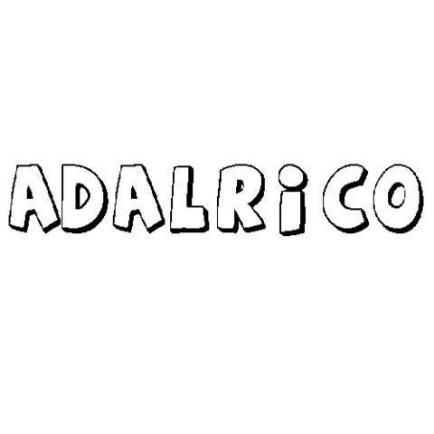 ADALRICO