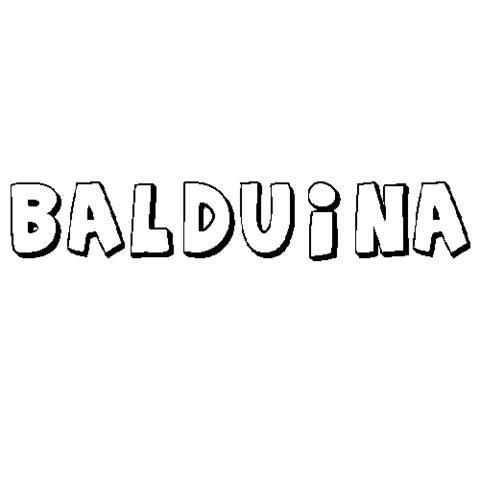 BALDUINA
