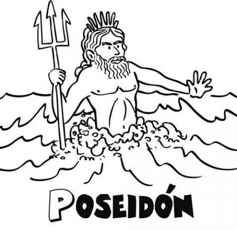 Poseidón