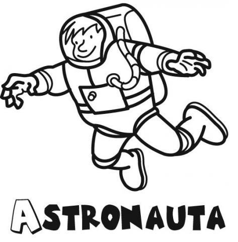 Results for Dibujos Para Colorear De Astronauta En La Luna