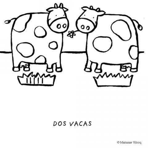 Vacas
