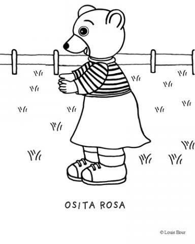 Osita Rosa