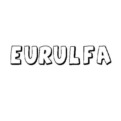EURULFA