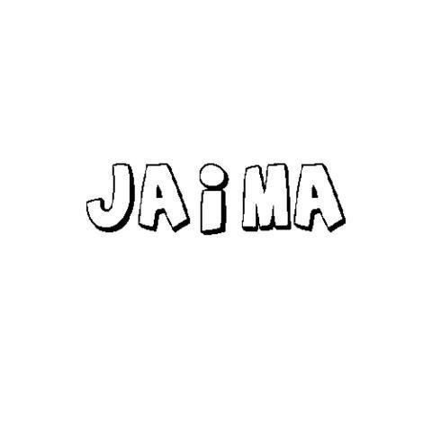 JAIMA
