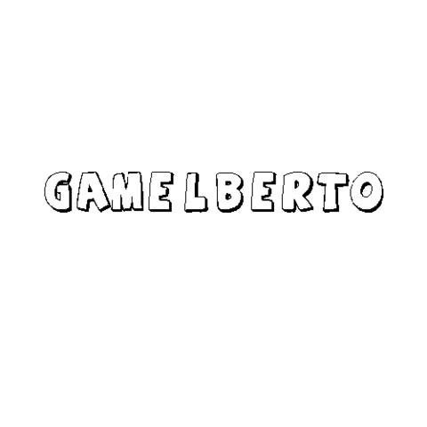 GAMELBERTO