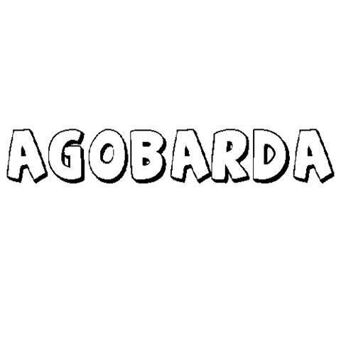 AGOBARDA