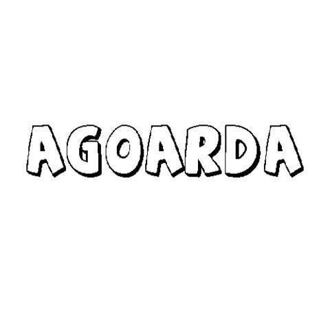 AGOARDA