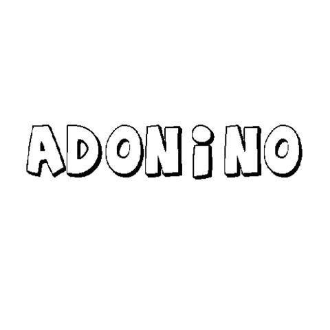 ADONINO