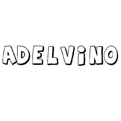 ADELVINo