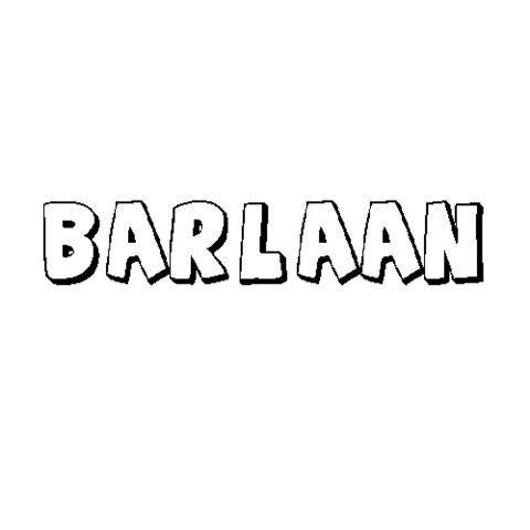 BARLAÁN
