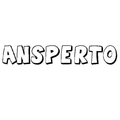 ANSPERTO