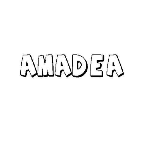 AMADEA
