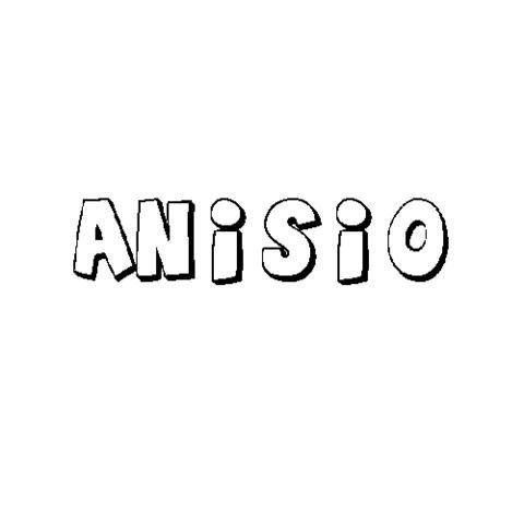 ANISIO