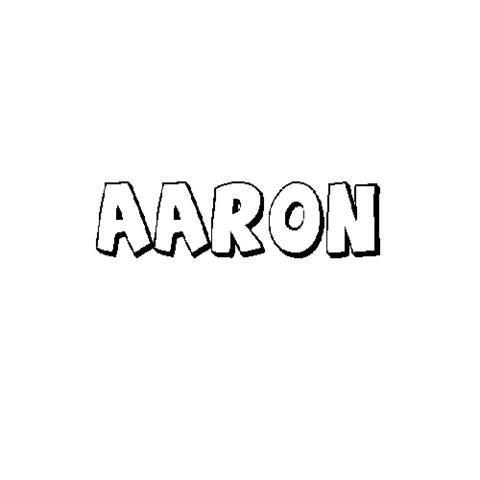 AARÓN