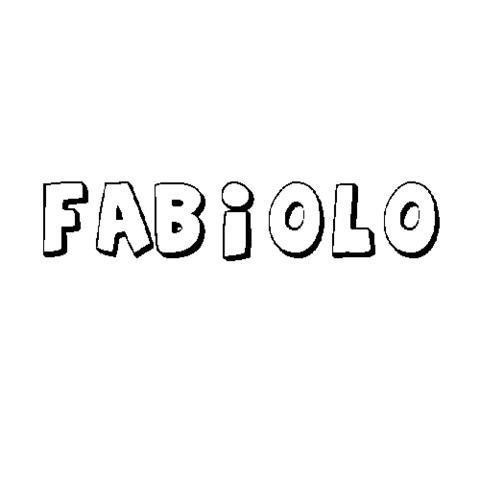 FABIOLO