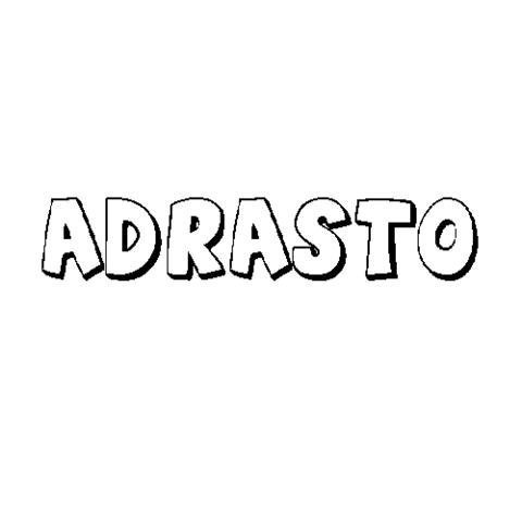 ADRASTO