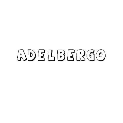 ADELBERGO