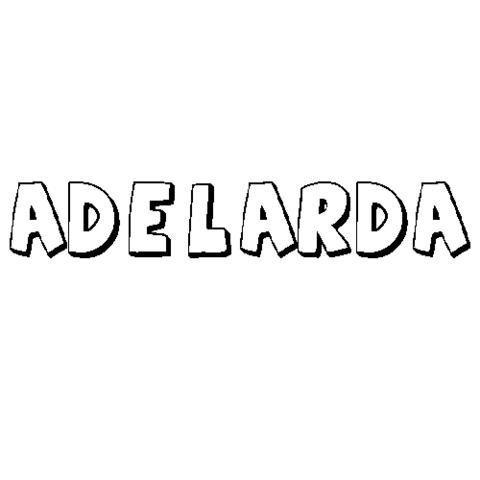 ADELARDA
