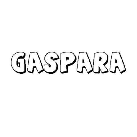 GASPARA