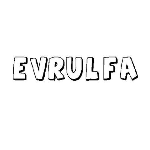 EVRULFA