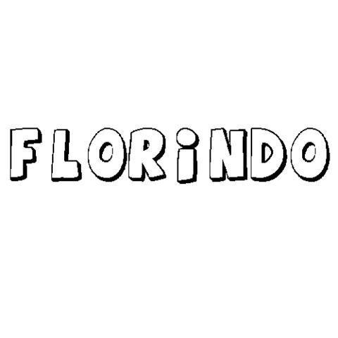 FLORINDO