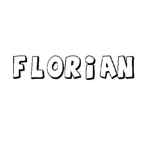 FLORIÁN