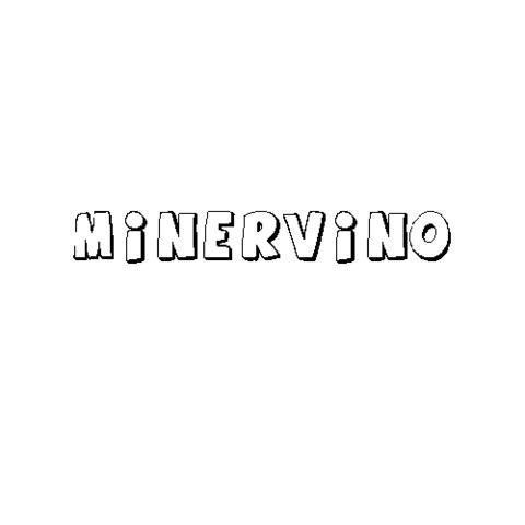 MINERVINO