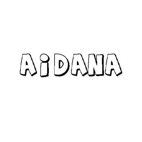 AIDANA
