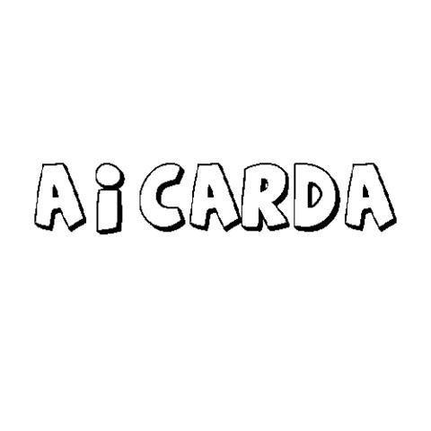 AICARDA