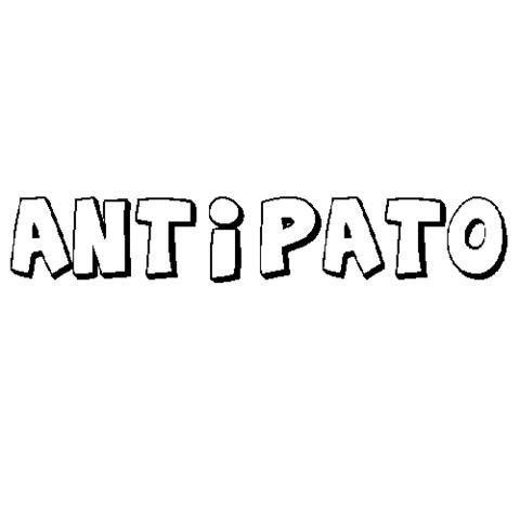 ANTIPATO