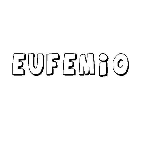 EUFEMIO