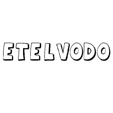 ETELVODO