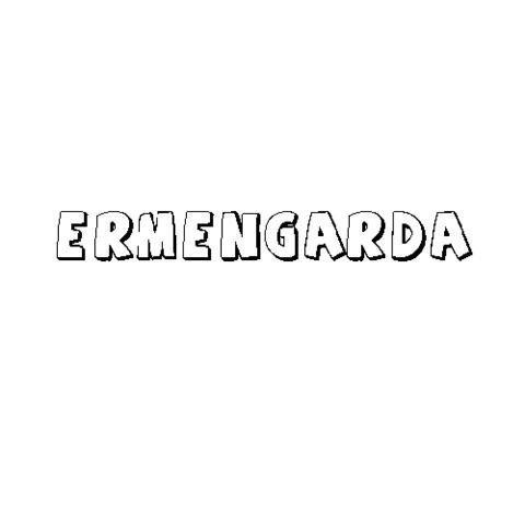 ERMENGARDA