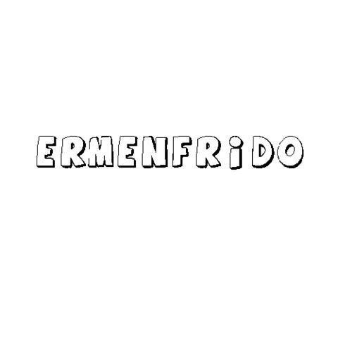 ERMENFRIDO
