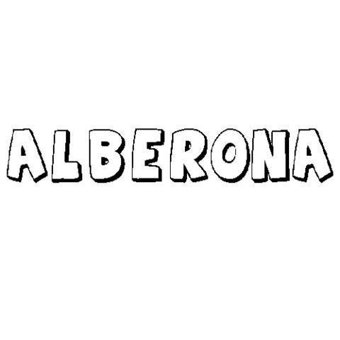 ALBERONA