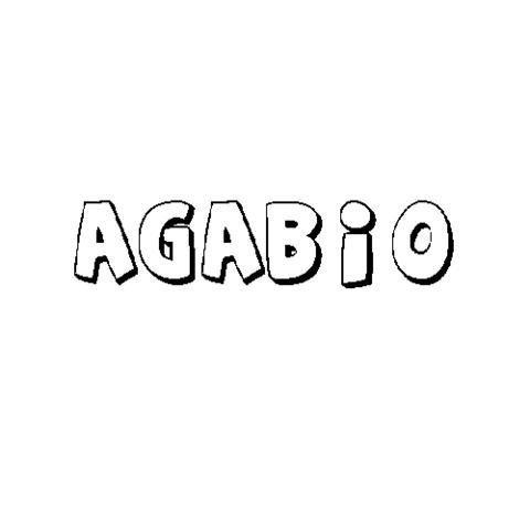 AGABIO