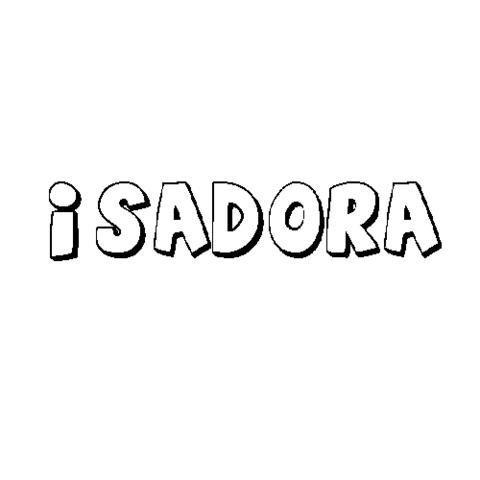 ISADORA