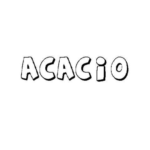 ACACIO