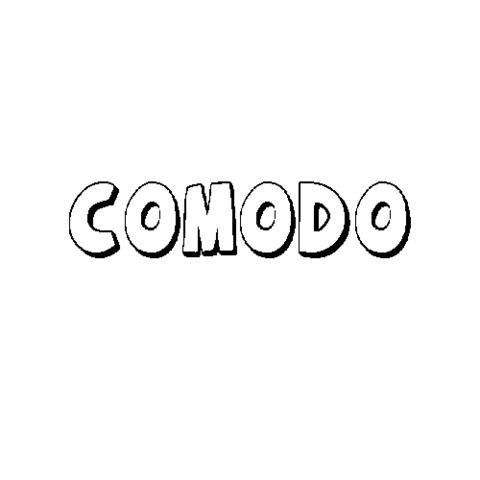 CÓMODO