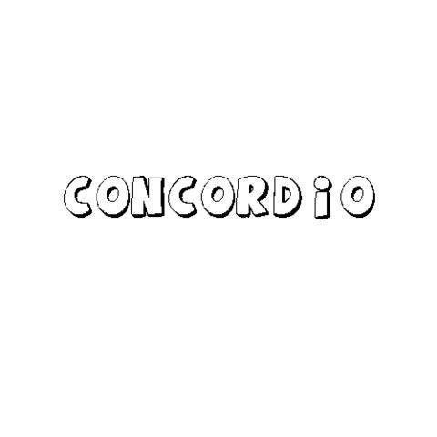 CONCORDIO