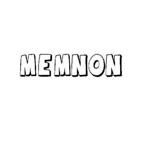 MEMNÓN