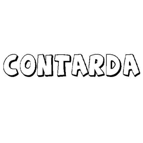 CONTARDA