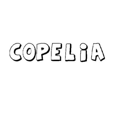 COPELIA
